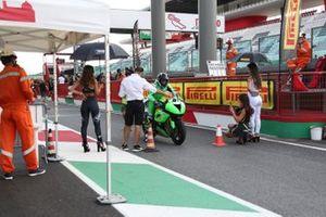 Pirelli Cup Round 6 al Mugello