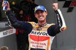 Polesitter Pol Espargaro, Repsol Honda Team