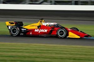 Кристиан Лундгор, Rahal Letterman Lanigan Racing Honda