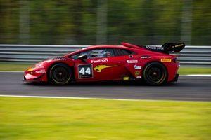 Alberto Di Folco, Imperiale Racing, Lamborghini Huracan Super Trofeo Evo