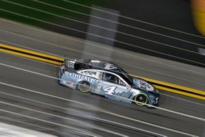 Kevin Harvick, Stewart-Haas Racing, Ford Mustang Busch Light #TheCrew