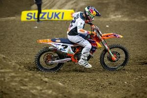 Cooper Webb, Red Bull KTM Factory Racing