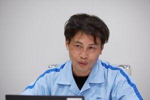 Takahiro Sumi (鷲見崇宏) Yamaha Factory Racing