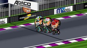 La pretemporada 2021 de MotoGP, según MiniBikers