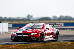 #25 BMW Team RLL BMW M8 GTE, GTLM: Philipp Eng, Bruno Spengler, Connor De Phillippi