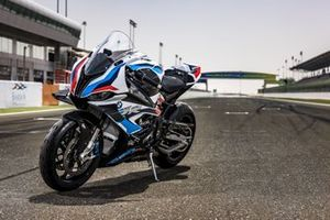 BMW M 1000 RR Safety Bike