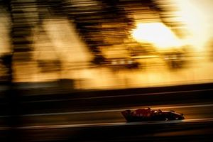 Antonio Fuoco, Ferrari SF1000