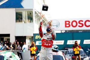 Race winner Rene Rast, Audi Sport Team Rosberg