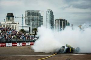 1. Colton Herta, Andretti Autosport Honda