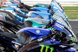 Suzuki-motoren