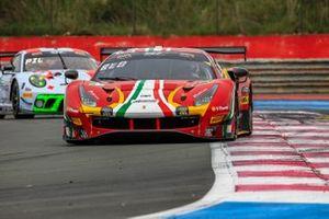 #51 AF Corse Ferrari 488 GT3: Alessandro Pier Guidi, Tom Blomqvist, Côme Ledogar