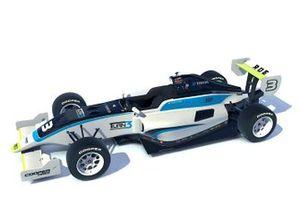 James Roe, Turn 3 Motorsport