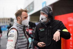 Rene Rast, Audi Sport ABT Schaeffler