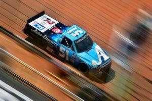 Martin Truex Jr., Kyle Busch Motorsports, Toyota Tundra Auto-Owners Insurance