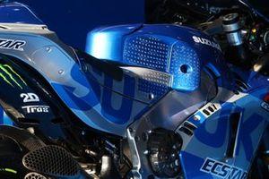 Bike Team Suzuki MotoGP