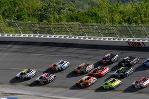 A.J. Allmendinger, Kaulig Racing, Chevrolet Camaro Hyperice