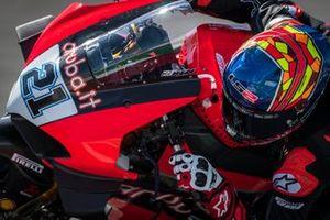 Michael Ruben Rinaldi, Aruba.it Racing-Ducati Team