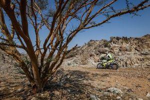#123 Pedemonte Angelo KTM: Angelo Pedemonte