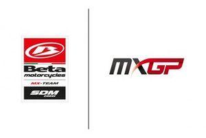 Betamotor MXGP Team presentation