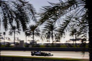 Mick Schumacher, Haas VF-20