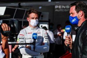 Nico Müller, Dragon Penske Autosport