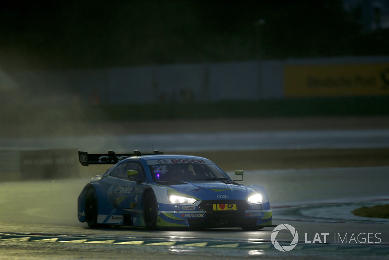 4. Robin Frijns, Audi Sport Team Abt Sportsline, Audi RS5 DTM