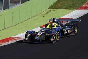 Mirko Zanardini, AC Racing