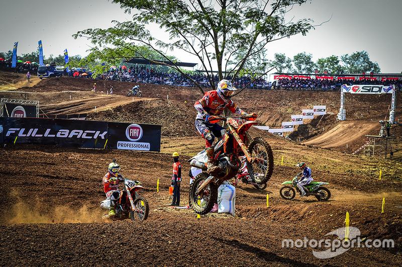 MXGP Semarang 2018