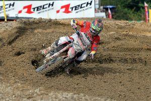 Armanis Jasikonis, Suzuki World MXGP Team