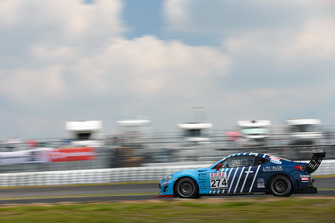 #274 Subaru BRZ: Tim Schrick, Lucian Gavris,