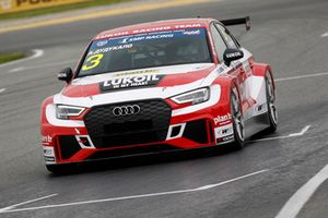 Aleksey Dudukalo, Audi RS 3 LMS TCR, Lukoil Racing