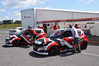 BZ Racing, Szlovákia