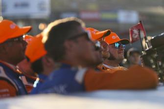 Crew: Chip Ganassi Racing