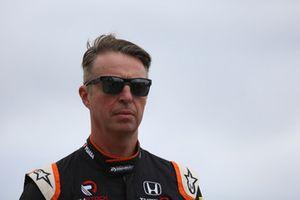 Matt Neal, Team Dynamics Honda Civic