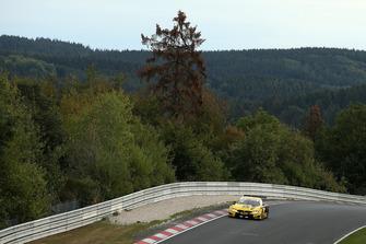 Мартин Томчик, BMW M4 DTM Race Taxi