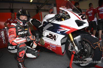 World Ducati Week