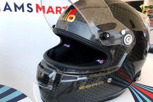 Stilo ST5 Zero helmet