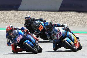 Mattia Pasini, Italtrans Racing Team Alex Marquez, Marc VDS