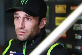 Johann Zarco, Monster Yamaha Tech 3, British MotoGP 2018