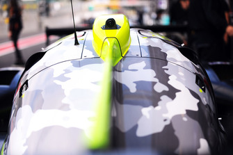 #19 M.Racing YMR Norma M 30 - Nissan: Romano Ricci, David Droux, Lucas Légéret