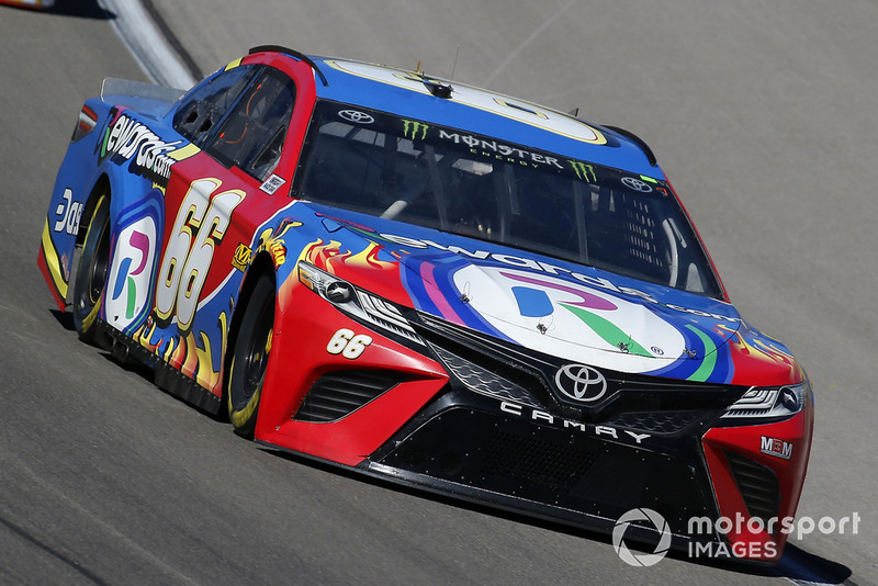 39. Timmy Hill, Motorsports Business Management, Toyota Camry Rewards.com