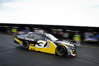 Ty Dillon, Richard Childress Racing, Chevrolet Camaro Daniel Defense