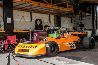 Historic Grand Prix Zandvoort
