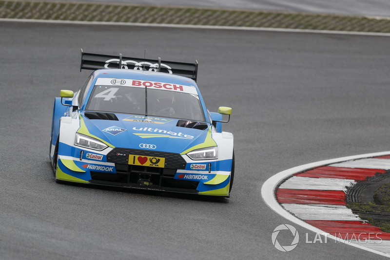18. Robin Frijns, Audi Sport Team Abt Sportsline, Audi RS5 DTM (inkl. 5 Plätze Strafe für 3. Verwarnung)