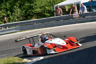 Francesco Turatello, Osella Fastronik, Vimotorsport