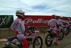 MX2: Team Merah Putih