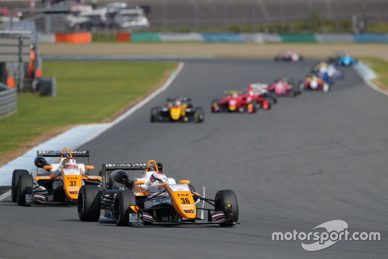 All-Japan F3 Championship