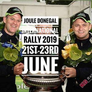Manus Kelly, Donall Barrett