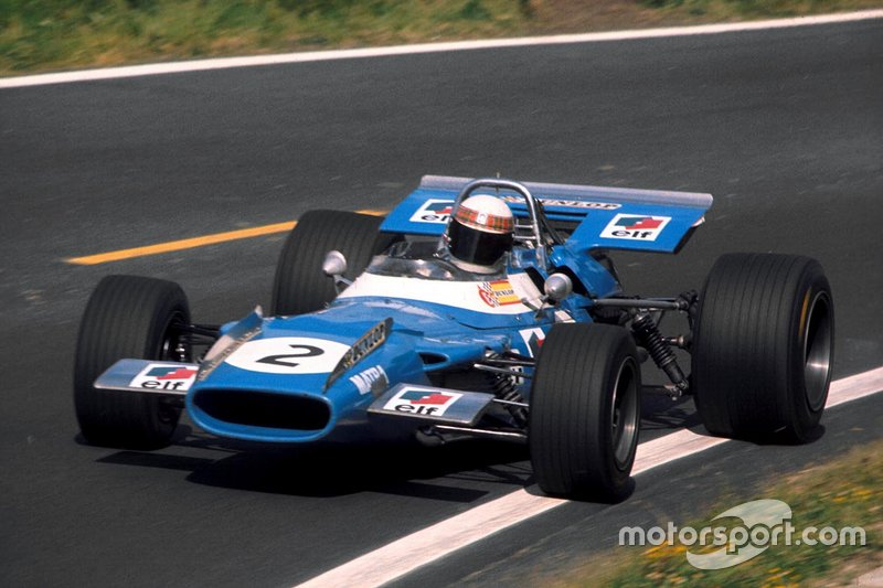 1969 French GP