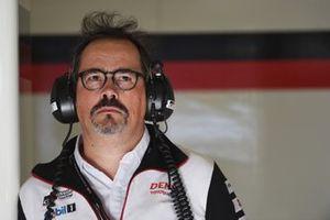 Rob Leupen, Toyota Gazoo Racing